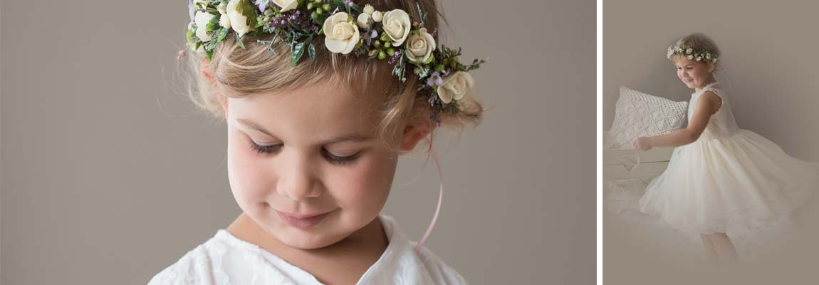 Fotoatelier für moderne Kinderfotografie bei Fotografin in Nürnberg-Katzwang