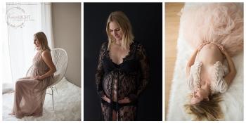 collage-schwanger