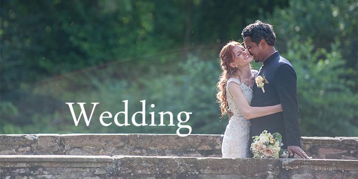 Portfolio Wedding Photography