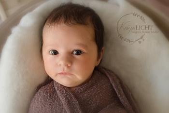 Babyshooting ganz natürlich, Detailaufnahmen