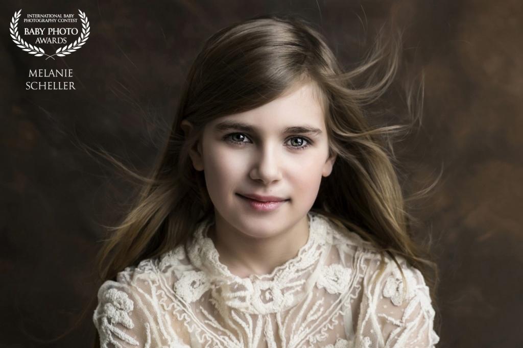 Kinderfotoshooting, Portrait, Teens, Kinderfotos, Award