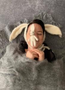 Ideen für schöne Familienfotos zu Ostern